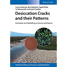 Desiccation Cracks and their Patterns: Formation and Modelling in Science and Nature (Statistical Physics of Fracture and Breakdown)
