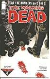 Walking Dead #63 1st Chew! NM/M Kirkman (Walking Dead, 1)
