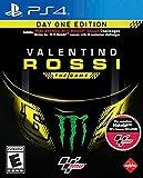 MotoGP16: Valentino Rossi (PS4)