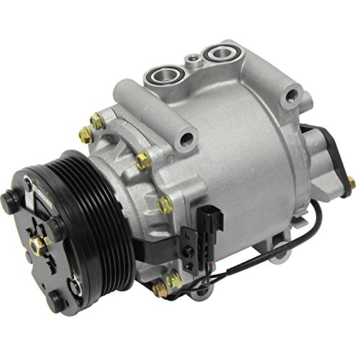 (UAC CO 10851AC A/C Compressor)