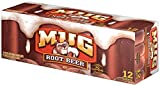 Mug Root Beer, 12-Pack, 12 oz Cans