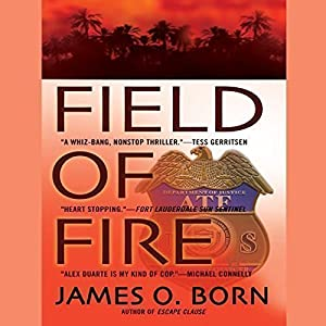 Field of Fire Audiobook
