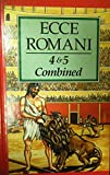 Ecce Romani 9780582998575