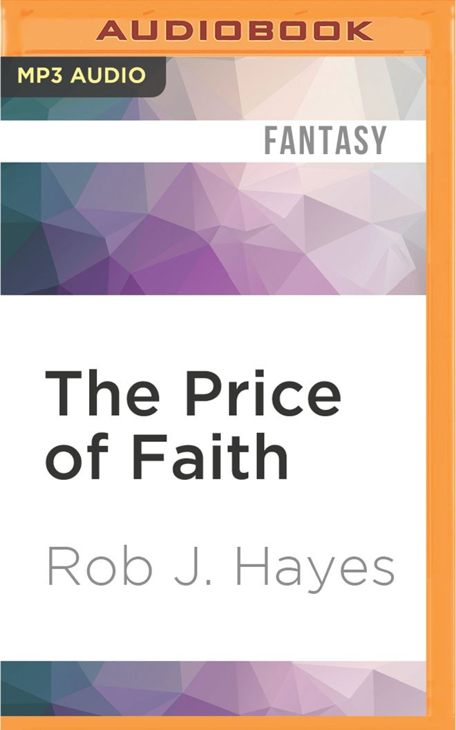 The Price of Faith (Ties That Bind) PDF