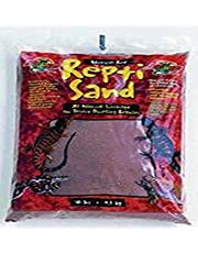 Zoo Med ReptiSand, Natural Red, 10-Pound