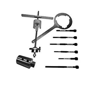CVTech Clutch Puller 0155-0062, Tool Sets - Amazon Canada