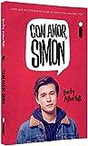 capa de Com Amor, Simon