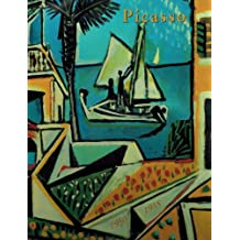 Pablo Picasso. The Fifties, Part I, 1950-1955 (Picasso's Painting, Watercolors, Drawings & Sculpture. A Comprehensive Illustrated Catalogue, 1885 - ... Illustrated Catalogue, 1885 - 1973)