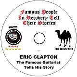 Eric Clapton His Recovery Story Alcoholics Anonymous Speaker CD AA Talk