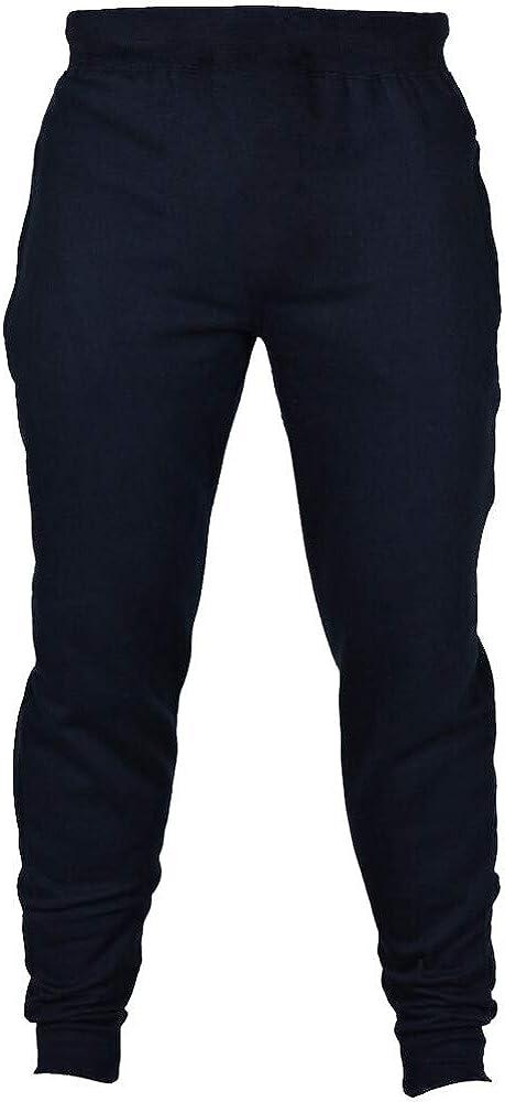 Pantalones Hombre Chandal Pantalon Deporte Hombre Casual Color ...