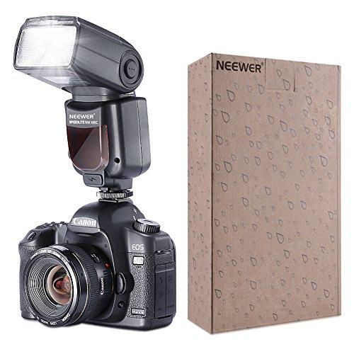Neewer NW690/MK950II ETTL LCD Screen Display Camera Slave