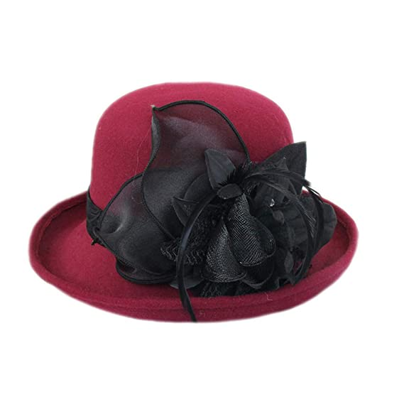Sombreros de Vestir Mujer Moda Boina Estilo francés Sombrero de ...