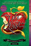Isle Of The Lost Descendants Novel