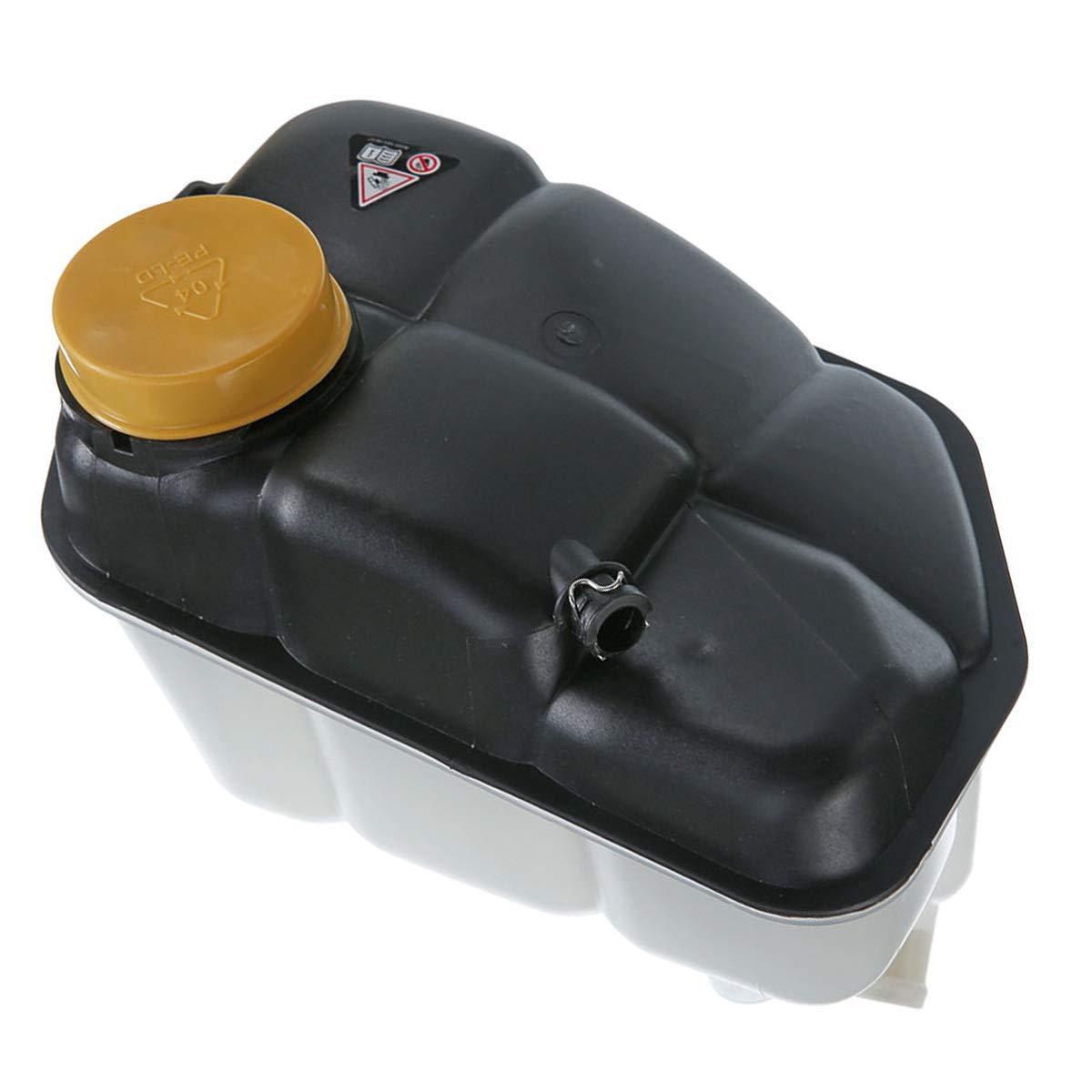 Ausgleichsbeh/älter K/ühlmittel Ohne Sensor f/ür E200 E270 E280 E400 W211 S211 2002-2009 2115000049