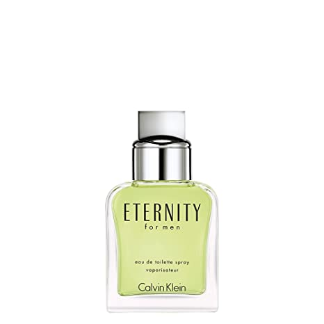 Calvin Klein Eternity Eau De Toilette For Him 30ml Amazon Ca Luxury Beauty