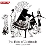 The Epic of Zektbach-PIANO COLLECTION-