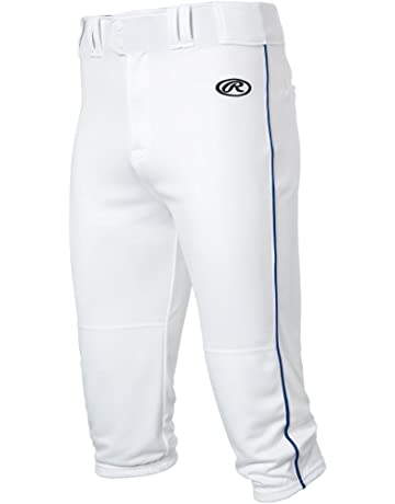 Rawlings Mens Launch Piped Knicker Pant