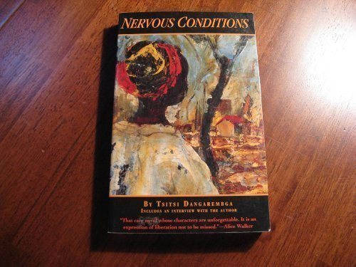Nervous Conditions by Dangarembga, Tsitsi published by Seal Pr Paperback