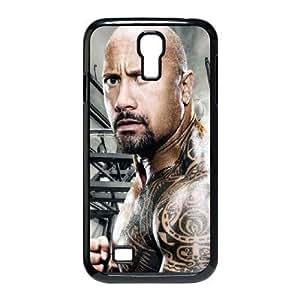 Samsung Galaxy S4 I9500 Phone Case WWE F5L7291