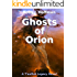 Ghosts of Orion (T'aafhal Legacy Book 1)