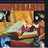 Fables of Reconstruction - The I.R.S. Years Vintage 1985
