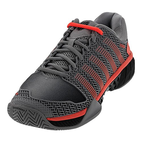 outlet lowest price K-Swiss Men's Hypercourt Express Grey clearance tumblr new arrival sale online hPaXVCjJ