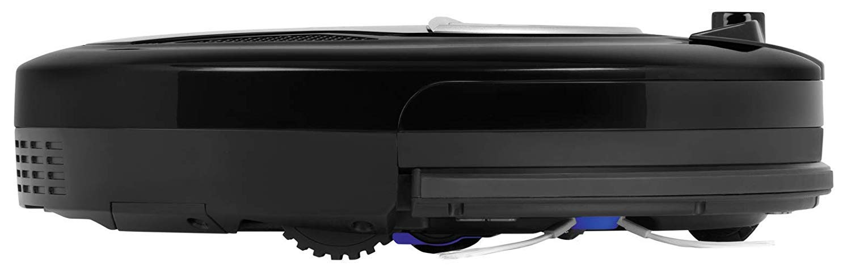 Rowenta ZR7101ES - Pack de 2 cepillos laterales y 4 filtros, accesorios para smart force extreme robot aspirador que incluyen 2 filtro de polvo fino y 2 de ...