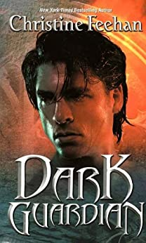 Dark Guardian (The 'Dark' Carpathian Book 9) by [Feehan, Christine]