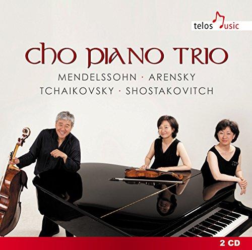 Cho Piano Trio ()