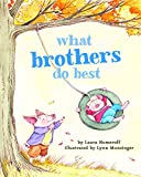 img - for What Brothers Do Best book / textbook / text book