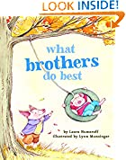 #10: What Brothers Do Best