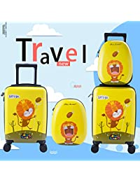 Amazon.com: $50 to $100 - Luggage / Luggage & Travel Gear: Clothing, Shoes & Jewelry