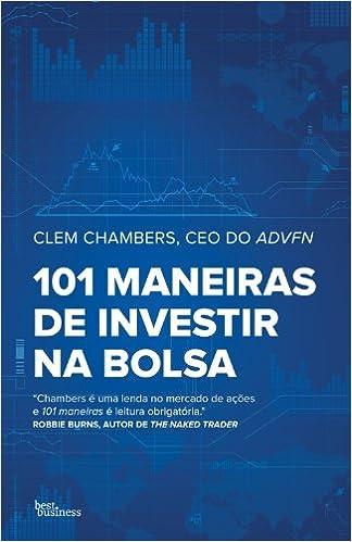 0922b3581 101 maneiras de investir na bolsa - 9788576845713 - Livros na Amazon Brasil