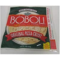 Maplehurst Bakery Boboli Pizza Crust, 16 Ounce -- 12 per case.