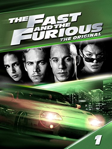 The Fast and the Furious - Driver Effects Pedal