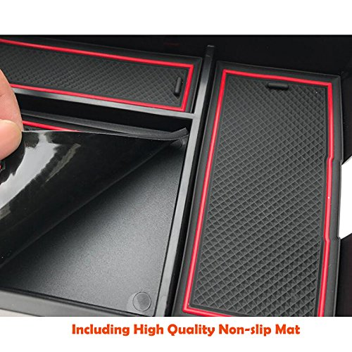Rqing For Chevrolet Cruze 2017 2018 Center Console Armrest Storage Box Holder Container Glove Pallet Guangzhou Ruiqing