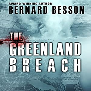 The Greenland Breach Audiobook