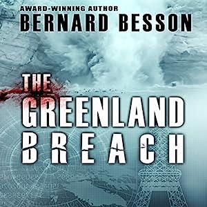 The Greenland Breach Audiobook