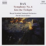 Bax: Symphony No. 6; Into the Twilight; Summer Music