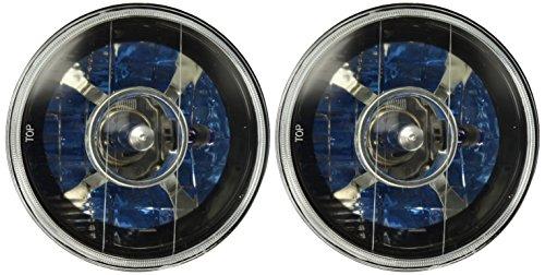 Spec D Tuning LHP 7RNDJM Projector Headlights