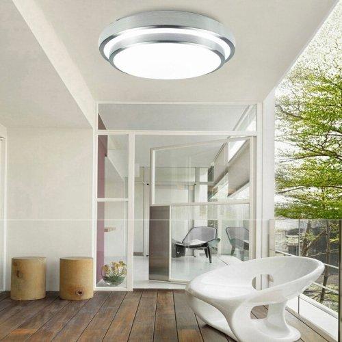 Lightinthebox modern round flush mount led ceiling light Kitchen ceiling lights