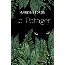 Le potager (French Edition)