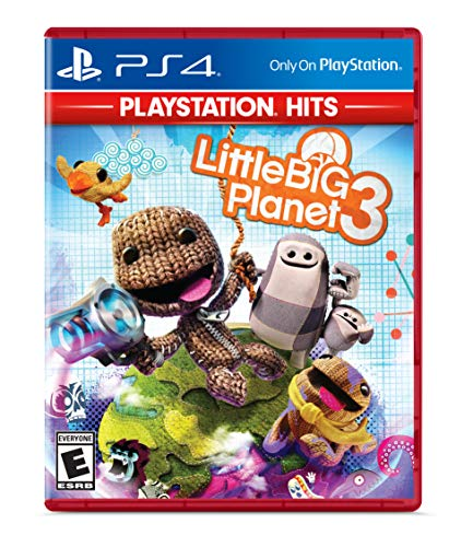 little big planet ps3 game - 9