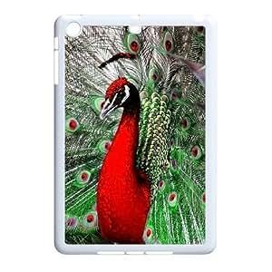 UNI-BEE PHONE CASE For Ipad Mini Case -Peacock Open It's Cock-CASE-STYLE 15