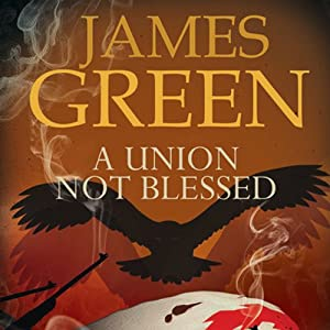 A Union Not Blessed Audiobook