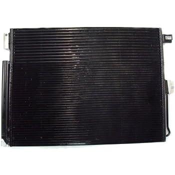 Prime Choice Auto Parts ACC83114 New A//C Condenser