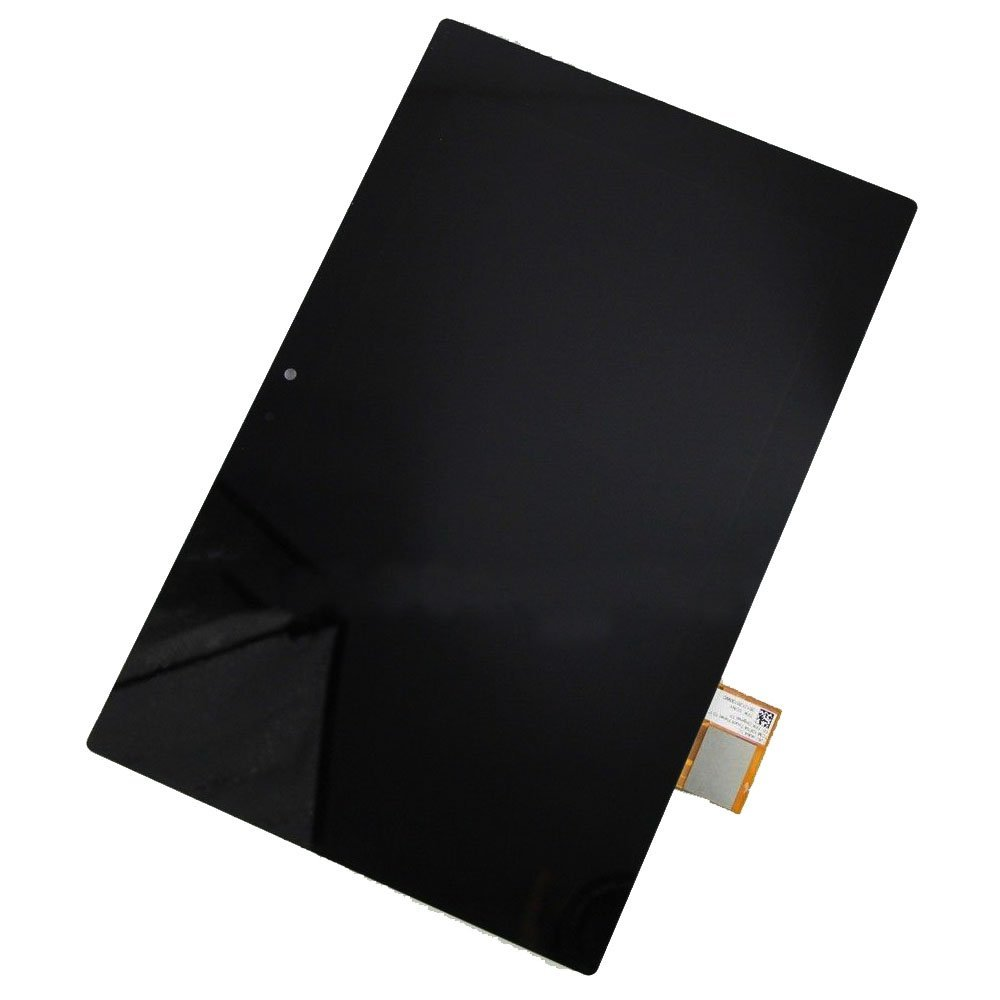 Full LCD Display Touch Screen Digitizer Assmebly for 10.1 Inch Sony Xperia Tablet Z