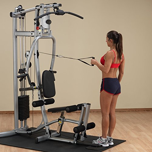 Powerline p home gym weight machines