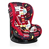 Cosatto Moova 2 Group 1 Car Seat - Hustle Bustle by Cosatto
