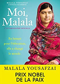 Moi, Malala par Yousafzai